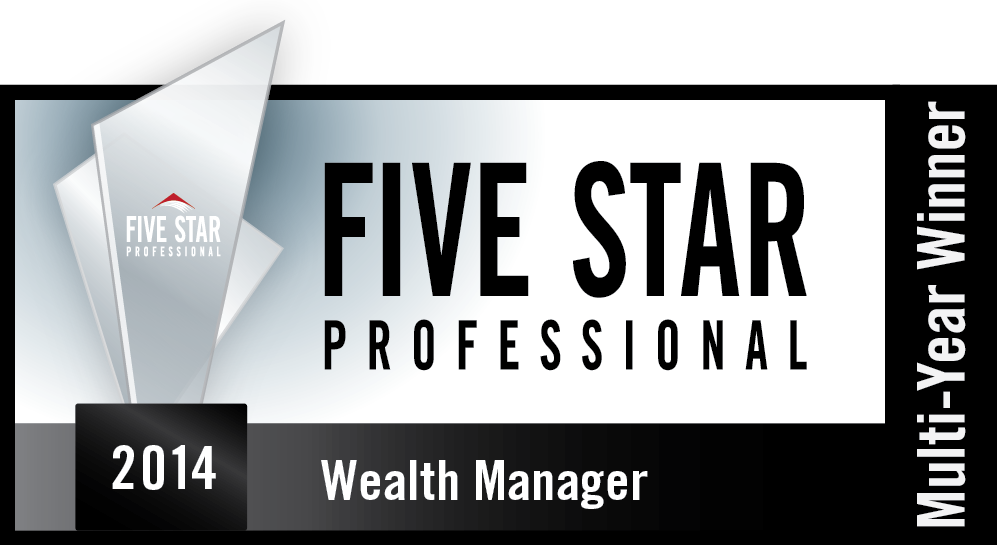 2014 Five Star Wealth Manager